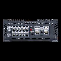 D5.1000 D Series 5 Channel Amplifier