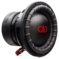9512K (ESP) 9500 Series Often Imitated Never Duplicated Subwoofers