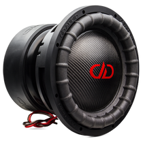 9912A (ESP) 9900 Series The Beast Subwoofers