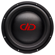 1012C of 1000 Series USA Made Precision Subwoofers