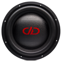 2012A of 2000 Series Sound Quality With Punch Subwoofers