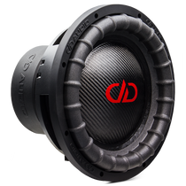 3012A (ESP) of 3000 Series Ludicrous Sound Quality Subwoofers