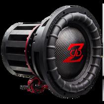 Z315 (ESP) of Z3 Simply Amazing Subwoofers