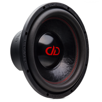 "DD Audio 506 - 6"" 500 Series Best In Class Subwoofers"