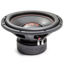 "DD Audio 612 - 12"" 600 Series Like A Boss Subwoofers"