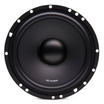 "DD Audio CC6.5 6 1/2"" Audibly Refined Component Speaker System"