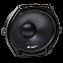 "DD Audio DC5x7 D Class 5X7"" Component Speaker Set"