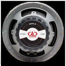 """DD Audio DC6.5 D Class 6.5"""" Component Speaker Set"""