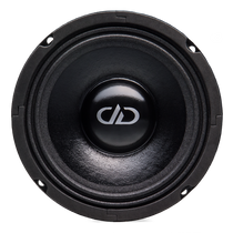 DD Audio VO-M6.5 Voice Optimized Mid-Range Speaker