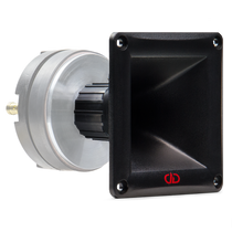 DD Audio VO-CT5x5 Horn For CT35 & CT45 Compression Tweeters
