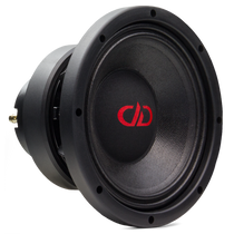 "DD Audio V0-W8 7 1/4"" Voice Optimized Woofer"