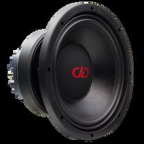 "DD Audio VO-W10 9 1/4"" Voice Optimized Woofer"