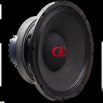 DD Audio VO-W12 Voice Optimized Woofer