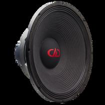 DD Audio VO-W15 Voice Optimized Woofer