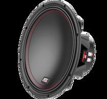 """MTX 5512-22 12"""" Dual 2Ω Car Audio Subwoofer"""