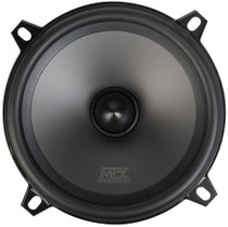 "MTX Thunder51 Thunder Axe Series 5-1/4"" 2-way Component Speaker System"