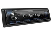 Kenwood KMM-BT222U Digital media receiver