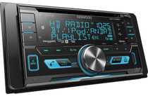 Kenwood Excelon DPX793BH CD receiver