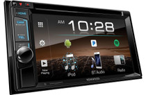 Kenwood DDX375BT DVD receiver With Built-In Bluetooth