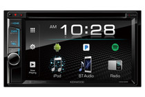 Kenwood Excelon DDX395 DVD receiver With Built-In Bluetooth