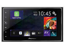 "Pioneer AppRadio 4 (SPH-DA120) Smartphone Receiver with 6.2"" Display"