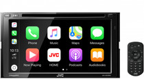 JVC KW-V940BW 2 Din AV Receiver With Built-In Bluetooth