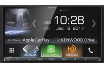 Kenwood DDX9704S DVD receiver with Bluetooth