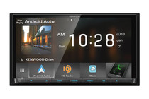 Kenwood DDX9705S DVD Receiver with Bluetooth