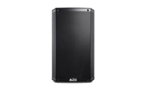 "Alto TS212 12"" 2-Way Black Powered Loudspeaker"