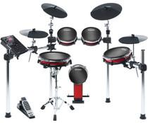 Alesis Crimson II Kit 9 Piece Electronic Drum Kit with Mesh Heads