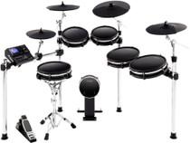 Alesis DM10 MKII Premium 10 pcs Electronic Drum Kit with Mesh Heads