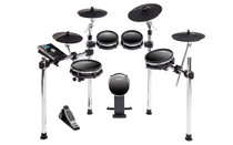 Alesis DM10 MKII 9-Piece Electronic Drum Kit with Mesh Heads
