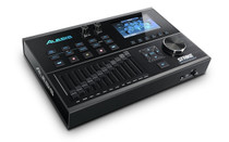 Alesis Strike Kit 8 pcs Professional Electronic Drum Kit with Mesh Heads