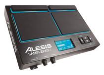 Alesis Samplepad 4-Pad Percussion and Sample-Triggering Instrument