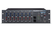 Alesis MM10WX110 10-Channel Rackmount Mixer with Bluetooth Wireless