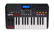 Akai Professional MPK225 Compact Keyboard Controller