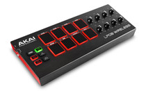 Akai Professional LPD8WIRELESS Bluetooth MIDI Pad Controller