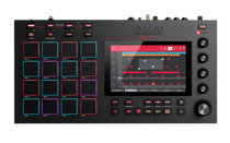 Akai Professional MPCLIVEXUS Portable Powerhouse