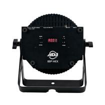 American DJ 18P HEX RGBAW+UV Par Can LED fixture