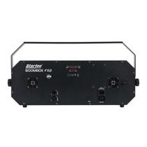 American DJ Boom Box FX2 4-in-1 Effect Light