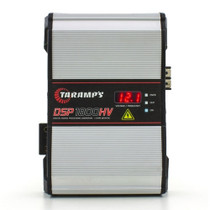 Taramp's DSP 1800 HV High Power Car Amplifier - 1 Ohm