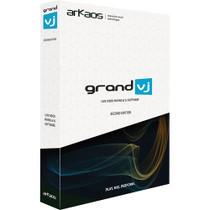 American DJ GRAND VJ 2.0-UG 8 Layer Video Mix VJ Software