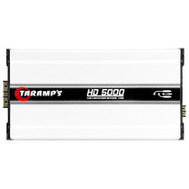 Taramp's HD 5000 High Power Car Amplifier