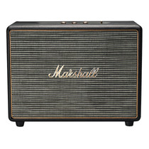 MARSHALL Woburn Wireless Bluetooth Speaker - Black