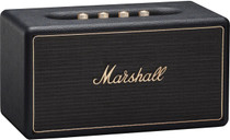 Marshall Stanmore Wireless Multi-Room Bluetooth Speaker, Black