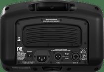 Behringer B205D Active 150-Watt PA/Monitor Speaker System