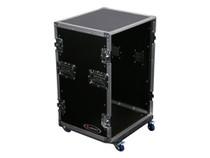 Odyssey 12U Space Saver Amp Rack