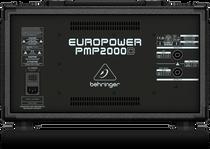Behringer Europower PMP2000D 2000-Watt 14-Channel Powered Mixer