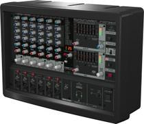 Behringer Europower PMP560M 500W 6-Channel Powered Mixer