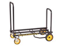 Odyssey  RockNRoller R14RT Mega 8-in-1 Multi-Cart Equipment Transporter